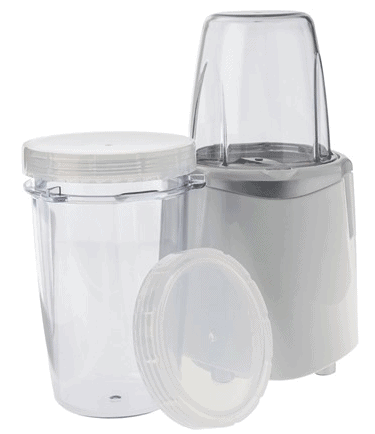 DEX Products Electric Baby Food Processor