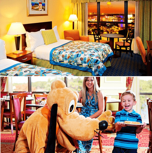Disney World Hotel Deal