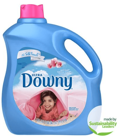 FREE Downy Ultra April Fresh Liquid 129 oz For New TopCashback's Members