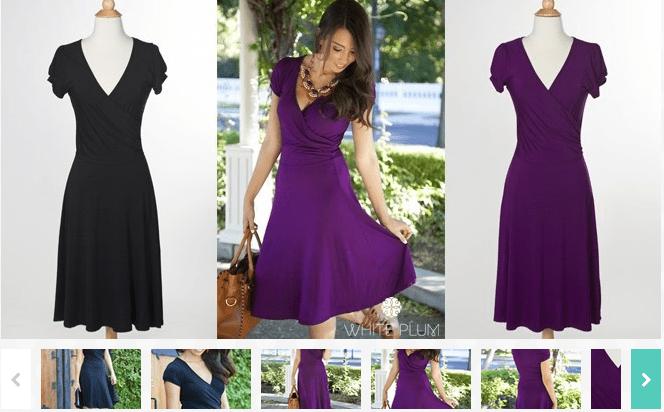 Jane Dress Sale