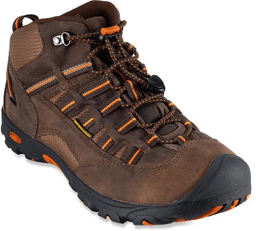 Keen Alamosa Mid WP Hiking Shoes