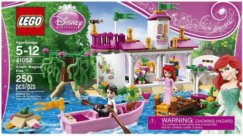 LEGO-Disney-Princess-Ariels-Magical-Kiss
