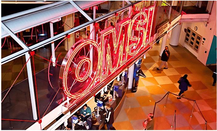 OMSI Discount Membership – $36.75 For Membership!