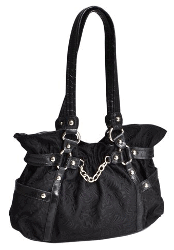 You can get this cute Parinda Cosmos Large Handbag for $7.99