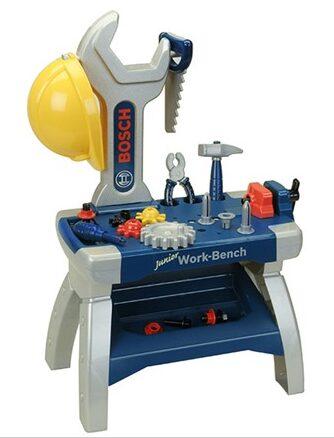 Theo Klein Bosch Junior Workbench $29.99