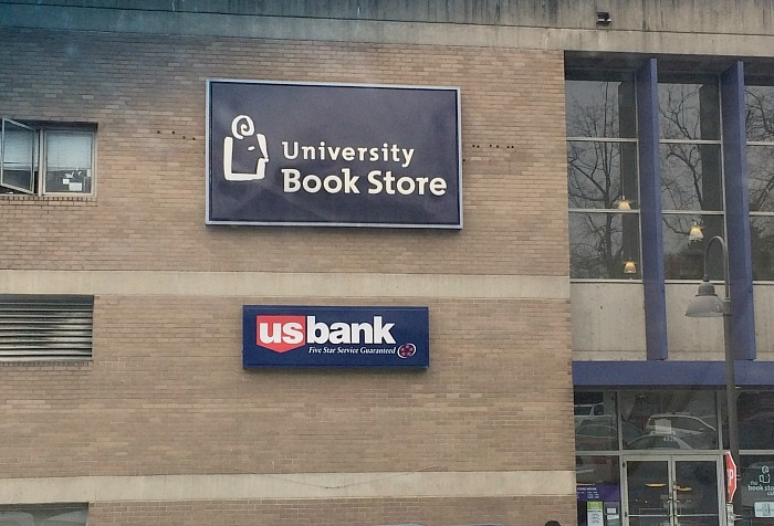 University of Washington Book Store