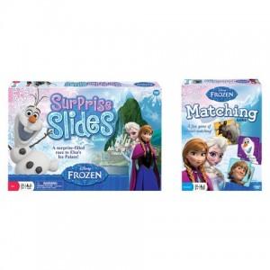 15 Disney Frozen Games Roundup