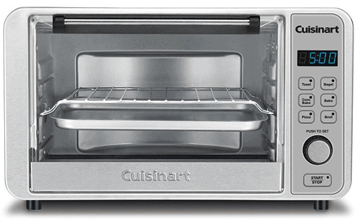 Cuisinart Tob 1300sa Digital Convection Toaster Oven 59 99