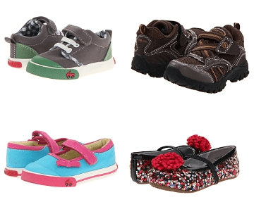Kids Shoes On Sale Prices Starting At $9.99