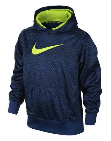 Nike KO 2.0 Therma-FIT Hoodie