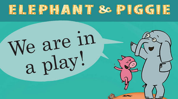 Goldstar Discount Tickets Elephant & Piggie Musical