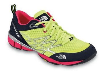 The North Face Ultra Kilowatt Fitness Shoes