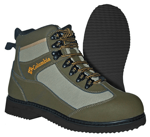 Columbia Freshwater Men's Wading Boots
