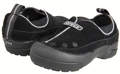 Crocs Kids Dawson Slip-On