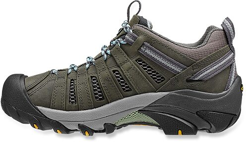 Keen Voyageur Hiking Shoes $42.18 (Reg $110)