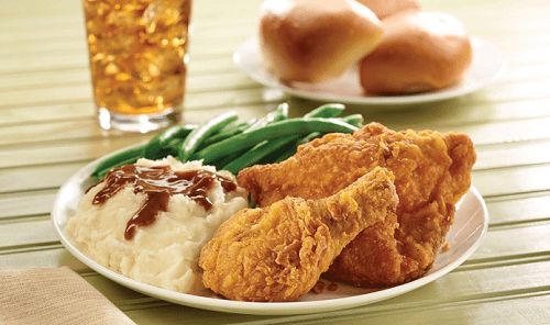 Old Country Buffet Discount Deal