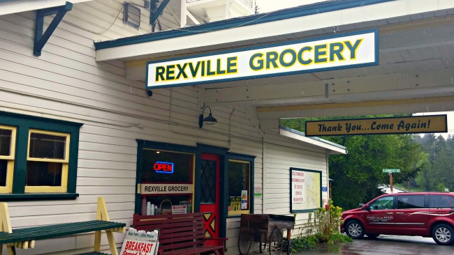 Rexville Grocery