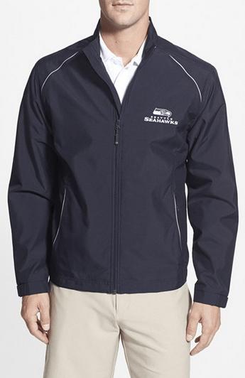 Seattle Seahawks - Beacon WeatherTec Wind & Water Resistant Jacket