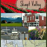 Visiting Skagit valley on a budget