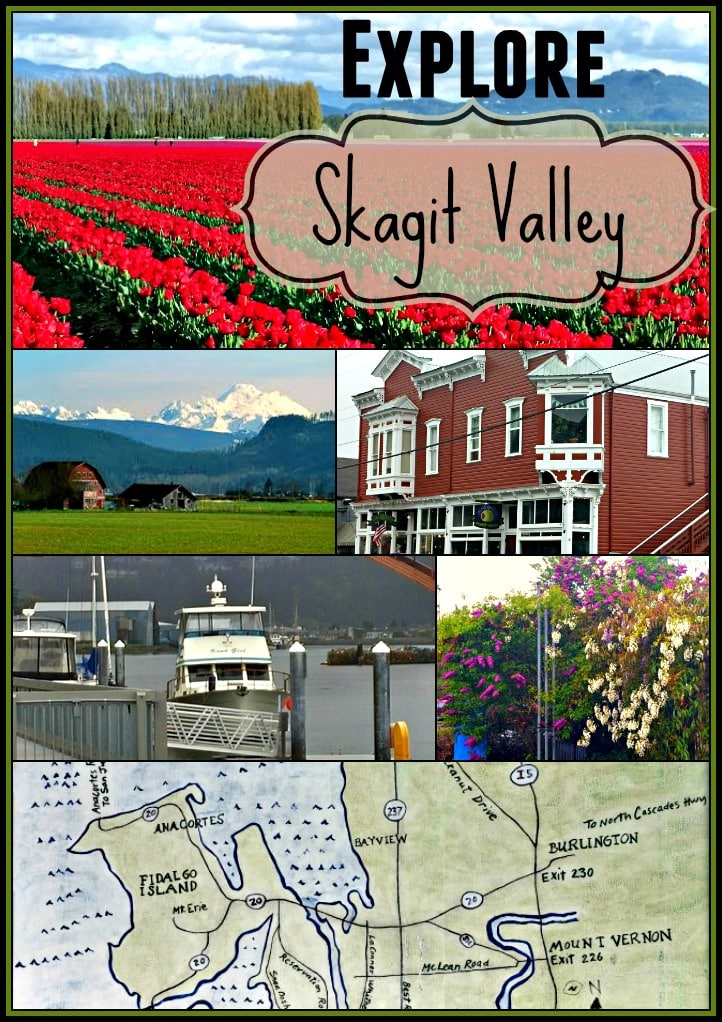 Exploring Skagit Valley Area – Things To Do On A Budget