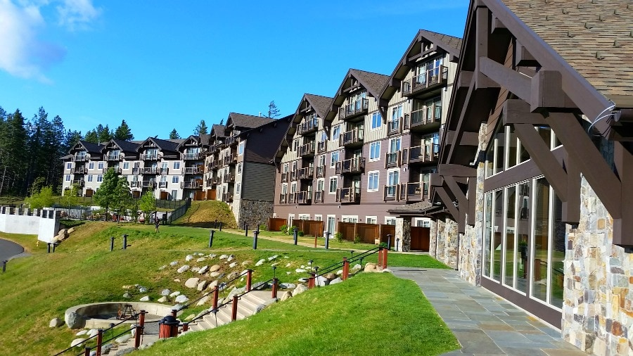 Suncadia Resort Destinations