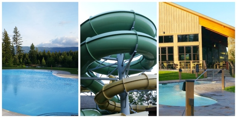 Image result for suncadia waterslide