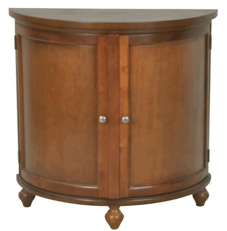 Threshold Storage Cabinet