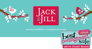 Jack & Jill Consignment Sale