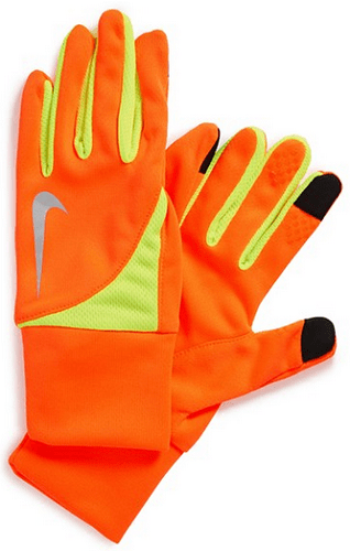 Nike Tailwind Dri-Fit Running Gloves