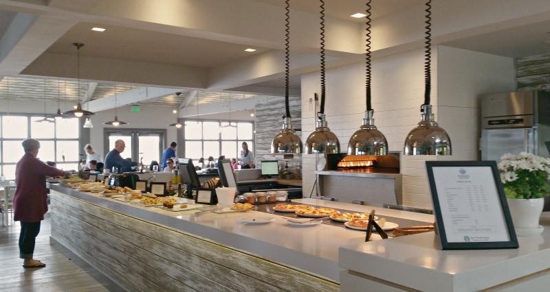 Pierside Kitchen at Semiahmoo Resort