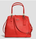 coach bags on sale factory outlet 1at7  Coach Minetta Crossbody Bag