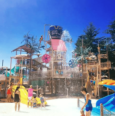 Discount Wild Waves Tickets – Half Off Admission on Sunday August 21st!