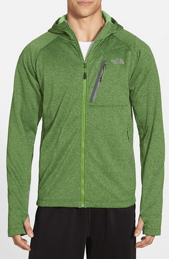 The North Face Canyonlands Full Zip Hoodie $42.49 Shipped (Reg $85)