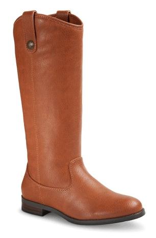 Cherokee Meadow Riding Boots Girl's $13.98 (Reg $39.99)