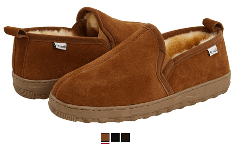 Fitzwell Jay Men's Slippers