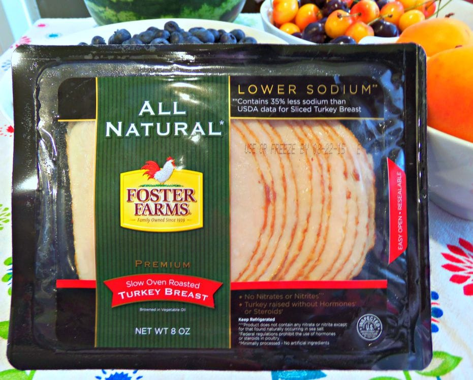 Foster Farms Chicken Image
