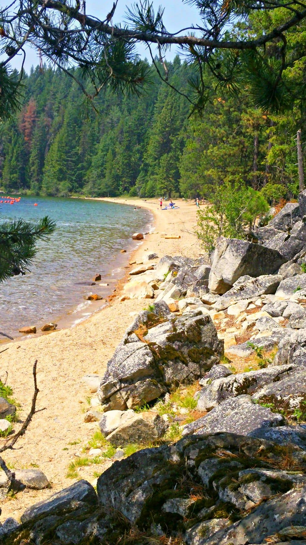 Northern Idaho Lots For A Family To Do On A Budget