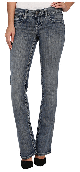 Request Boot Cut Jeans in Harmonious