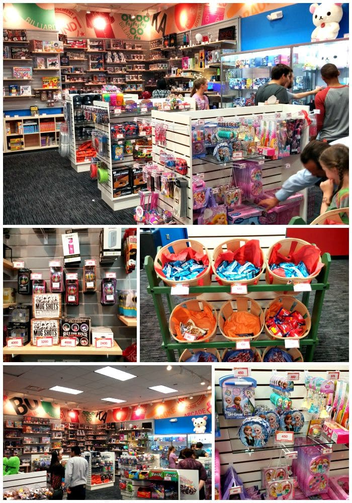Round 1 - A New Family Entertainment Spot in Tukwila (Westfield