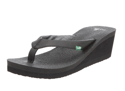 light natural flip free sling returns mat yoga sanuk day shipping sandals black flops