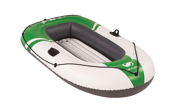 Coleman 2 Person Inflatable Boat – $12.99 (Reg $24.96) – Almost 50% off!
