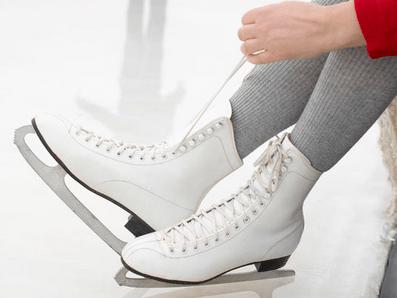 Sherwood Ice Skating