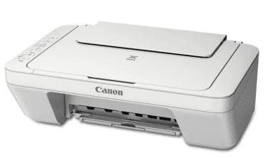 Canon All in One Inkjet Printer