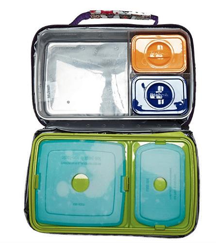 Bento Box Containers
