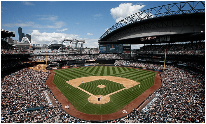 Seattle Mariners Tickets as low as $14!