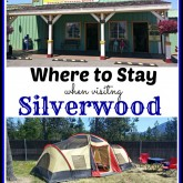 Silverwood Campground Main Image