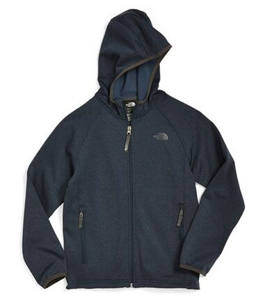 The North Face Canyonlands Water Resistant Fleece Hoodie