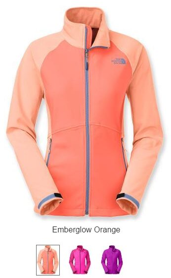 The North Face Shellrock Jacket Women's