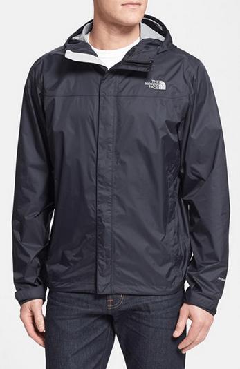 The North Face Venture Packable Waterproof Jacket $69.90 (Reg $99)