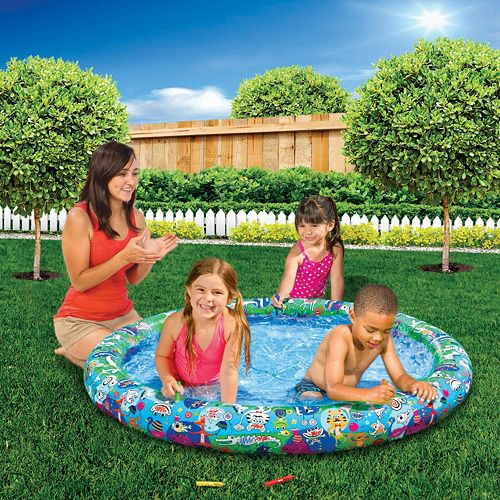 5014b42b257ce FREE Small Kids Swimming Pool at Kohls After Cash Back Offer ...